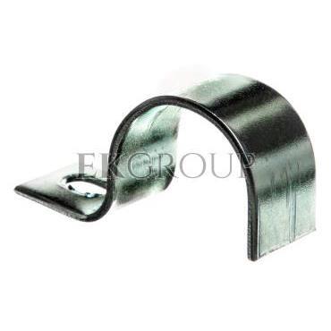 Uchwyt metalowy 22mm UJ-22 ocynkowany 47.4 OC /94700401/-183463