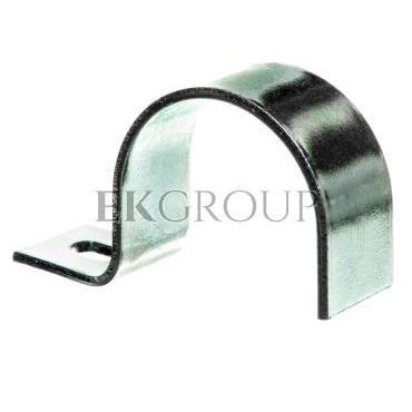 Uchwyt metalowy 37mm UJ-37 ocynkowany 47.7 OC /94700701/-183459