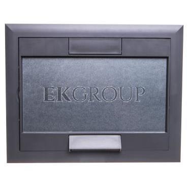 Rama puszki podłogowej KOPOBOX 57 LB-182346