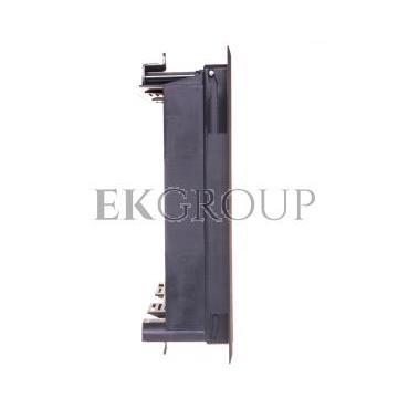 Kaseta podłogowa zasilająca 6-modułowa szara GES4-2U10T 7011 7405145-179956