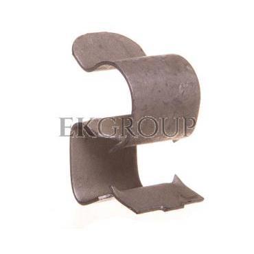 Zacisk do mocowania przewodów grubość pułki: 8-12mm śr. rurki: 12-14mm SC 812SC1214 P7 187670 /100szt./-184062