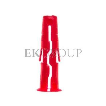 Kołek uniwersalny fi6 6x28 UNO-K-06 /200szt/-180233