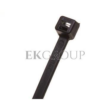 Opaska kablowa TK 30/3,6 czarna E01TK-01020101001 /100szt./-181072
