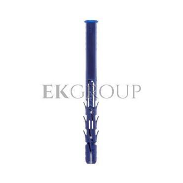 Kołek ramowy fi10 z wkrętem krzyżowym 10x120 R-FF1-N-10L120 /25szt./-180261
