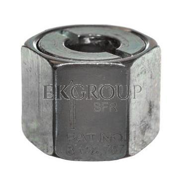 Nakrętka CADDY ROD LOCK Nut M10 CRLNM10EG 390014-180623