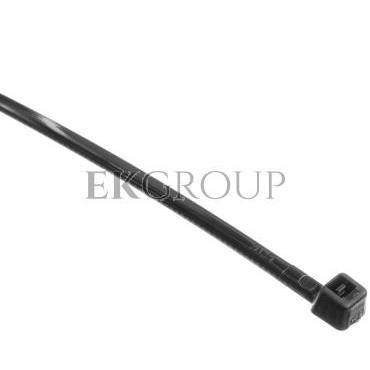 Opaska kablowa czarna OPK 2,5-200-C /100szt./-181077