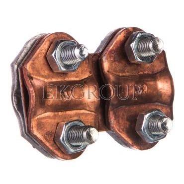 Zacisk do gołych przewodów Al-Cu 10-50mm2 Z3021 002912095-184080