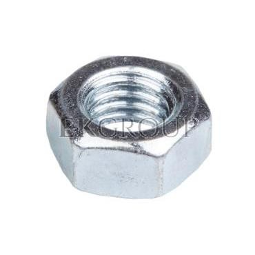 Nakrętka sześciokątna M8 DIN 934 M8 G 3400085 /100szt./-180594