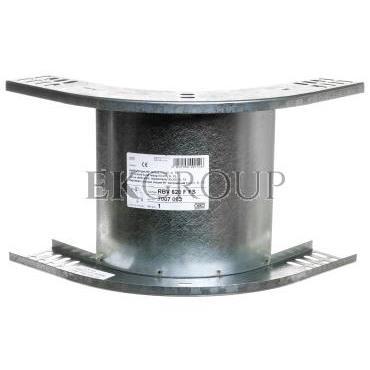 Łuk pionowy korytka 90 stopni 200x60 RBV 620 F FS 7007063-184250