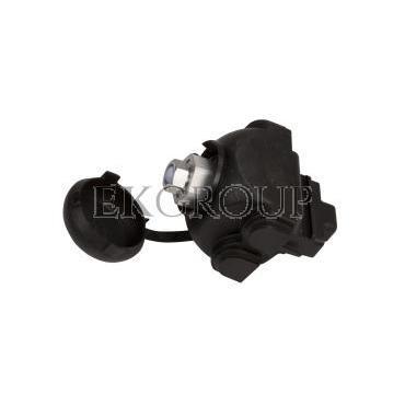 Zacisk odgałęźny Al/Cu 6-95mm2 i Al/Cu 6-95mm2 SL37.27-184083