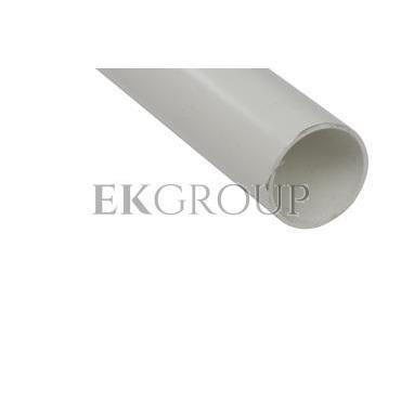 Rura elektroinstalacyjna sztywna gładka RL 22 (320 N) EKO biała 68016 /20 x 3m/-182373