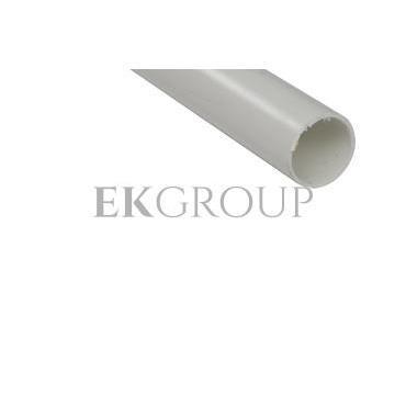 Rura elektroinstalacyjna sztywna gładka RL 18 (320 N) EKO biała 68014 /20 x 3m/-182374