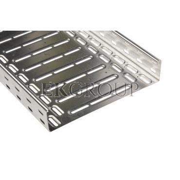 Korytko kablowe perforowane 300x60 grubość 0,75mm LKS 630 FS 6048889 /2m/-180045