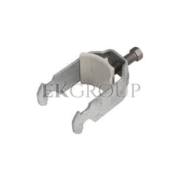 Obejma kabłąkowa do szyn profilowych 28-34mm 2056 34 FT 1160346-180633