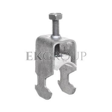 Obejma kabłąkowa do szyn profilowych 12-16mm 2056 16 FT 1160168-180665