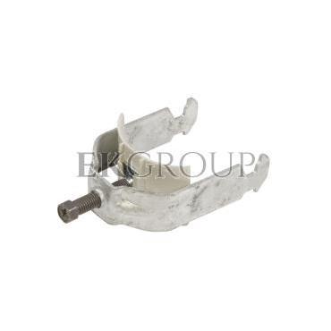 Obejma kabłąkowa do szyn profilowych 46-52mm 2056 52 FT 1160524-180638