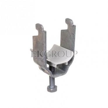 Obejma kabłąkowa do szyn profilowych 22-28mm 2056N 28 FT 1163280-180694