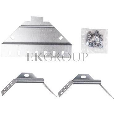 Trójnik dostawny korytka 100x60 RAA 610 FS 6040403-179343