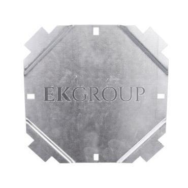 Czwórnik korytka poziomy 100x60 RK 610 FS 6043615-179384