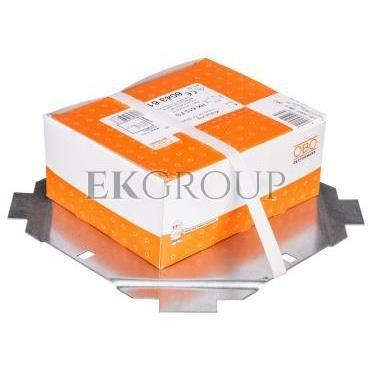 Czwórnik korytka poziomy 100x60 RK 610 FS 6043615-179385