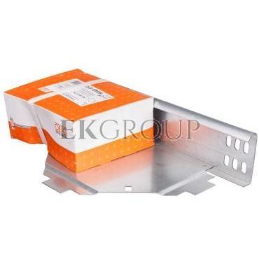 Trójnik korytka poziomy 100x60 RT 610 FS 6043410-179349