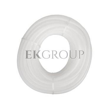 Rura karbowana przezroczysta 20mm RKLF 20/16-50 10047 /50m/-182538