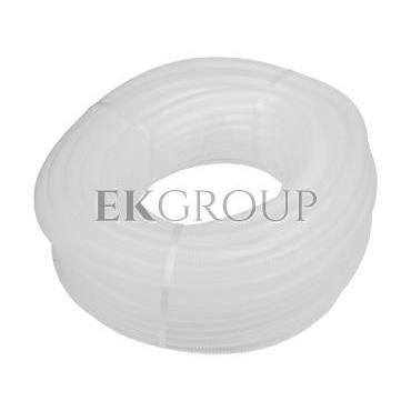 Rura karbowana przezroczysta 20mm RKLF 20/16-50 10047 /50m/-182539