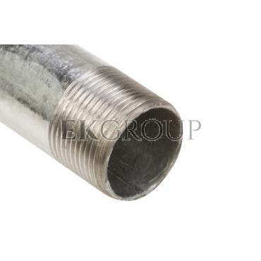 Rura stalowa PG-16 cynkowana żarowo 20.3x22.5mm 6016 ZN /3m/-182641