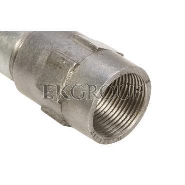 Rura stalowa PG-16 cynkowana żarowo 20.3x22.5mm 6016 ZN /3m/-182642