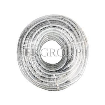 Rura ochronna stalowa WO 16 E03DK-10010100501 /50m/-183723