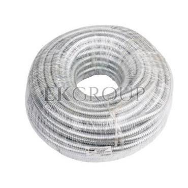 Rura ochronna stalowa pokryta PCV WOT 29 E03DK-10030100701 /25m/-183741