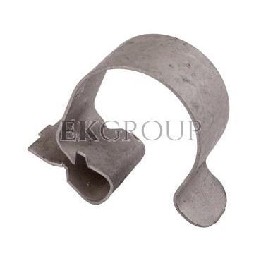 Zacisk sprężysty fi 25-30mm grubość 4-7mm 47SC2530 187620-183530
