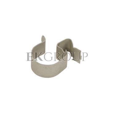 Zacisk sprężysty fi 25-30mm grubość 8-12mm 812SC2530 187700-183532