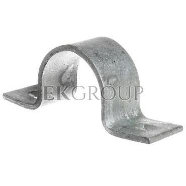 Uchwyt metalowy do rur i kabli 37mm PG29 823 37 FT 1015303-180686
