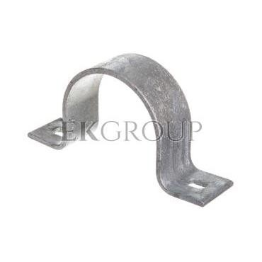 Uchwyt metalowy do rur i kabli 54mm PG42 823 54 FT 1015427-180677