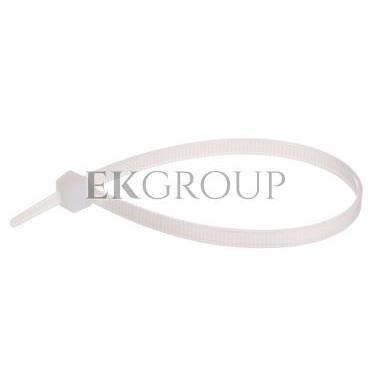 Opaska kablowa TK 20/5 naturalna E01TK-01010101501 /100szt./-180888