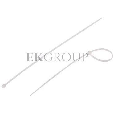 Opaska kablowa TK 20/3 naturalna E01TK-01010100601 /100szt./-180801