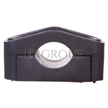Uchwyt kablowy 26-45mm czarny UKR1 84328007-183402