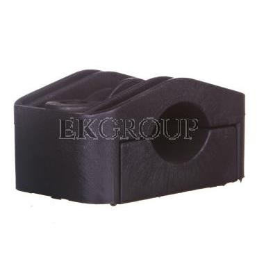 Uchwyt kablowy 26-45mm czarny UKR1 84328007-183403