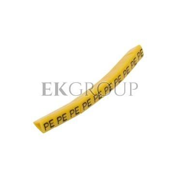 Oznacznik przewodów OZ-1/PE żółty E04ZP-01020206300 (100szt.)-181310