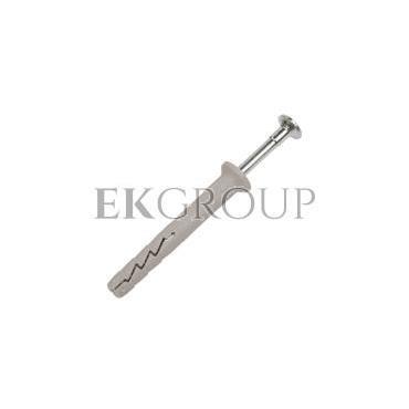 Kołek szybkiego montażu fi8 bez kołnierza 8x60 FX-08L060 /100szt./-180174