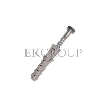 Kołek rozporowy fi12 z wkrętem sześciokątnym 12x60 FIX-12/60 /50szt./-180188