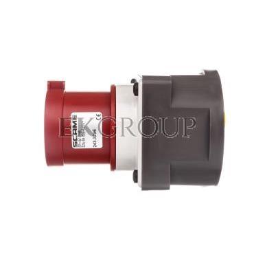 Adapter gniazd trójfazowych AGT-32A 4P WAADAAGT32C-184331