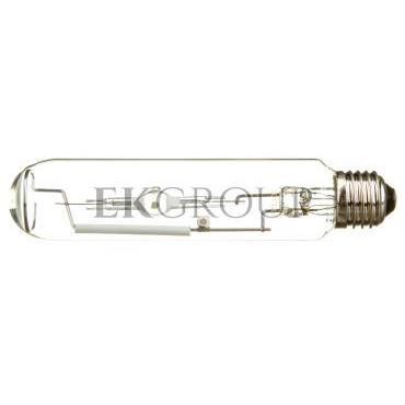 Lampa metalohalogenkowa 70W E27 230V 4000K przezroczysta MTH-2284-185135