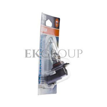 Żarówka samochodowa HB3 60W ORIGINAL 12V 9005-01B 4008321171214-190660