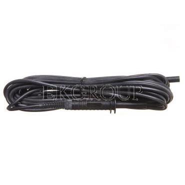 Przewód pomiarowy 10m czarny 5kV /wtyki bananowe/ WAPRZ010BLBBE5K-186649