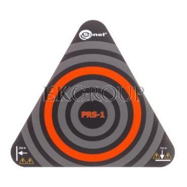 Sonda do pomiaru rezystancji podłóg i ścian PRS-1 WASONPRS1PL-186687