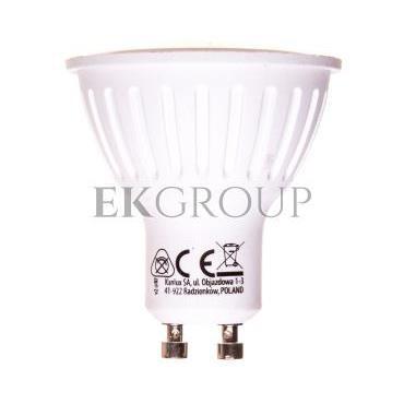 Żarówka LED GU10 7W TOMI LED7W GU10-WW 500lm ciepłobiała 22821-189822