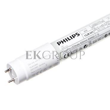 Świetlówka LED G13 T8 600mm 8W 4000K 800lm CorePro LEDtube C 2 929001338602-187371