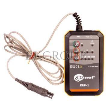 Adapter ERP-1 z cęgami FS-2 IP67 WAADAERP1V2-184368